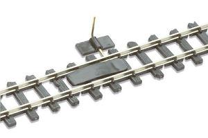 PECO SL-430 - 1 x Narrow Gauge Manual Uncoupler Kit '009' Gauge New Pack