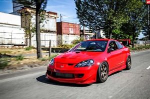 Looking to buy a clean RSX type s