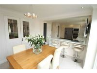 4 bedroom detached house less than an hour commute to St. Pancreas station