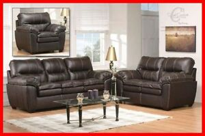 ***WINTER CLEAR OUT SALE*** 3PC CANADIAN MADE SOFA SET-NO TAX