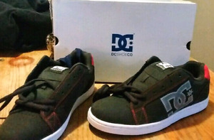 Brand new Mens DC shoes Size 8.5