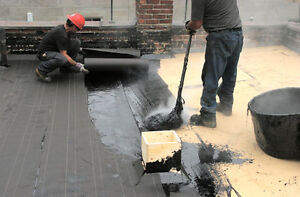 REPAIR INFILTRATION WATER BEST PRICES GUARANTEE 438-831-2325 West Island Greater Montréal image 6