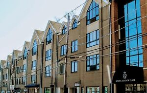 2 rooms to rent in townhouse condo in the heart of downtown Hal