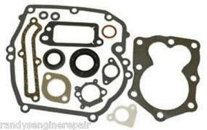 GENUINE-Briggs-Stratton-590508-Engine-Gasket-Set-Repl-794307-497316