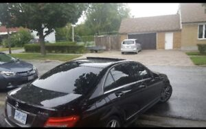 WINDOW TINTING SERVICES $110