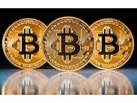 Buy Bitcoin and other Crypto Currencies with cash/ over the phone 100% SAFE!!