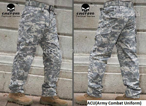 Army Pants Camo Loi 3 paintball paint ball  pantalons airsoft West Island Greater Montréal image 4