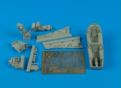 AIRES 4288 FGR.2 British Phantom cockpit set Scale 1/48