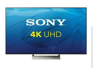 "Sony 65"" 4k Uhd Hdr Android Smart Tv Xbr65x930d"