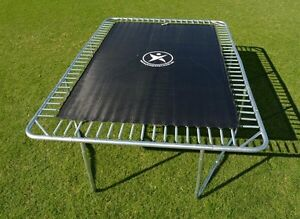 Like Brand new JUMPSTAR TRAMPOLINE WITH SAFETY NET Thornlie Gosnells Area Preview