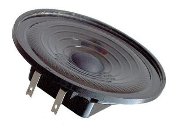 Visaton K 64 WP broadband speaker 8 Ohm 1 pair