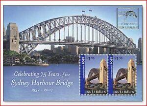 AUS0722 Bridge in Sydney reprint &quot;SYDNEY NSW 2000&quot; - <span itemprop='availableAtOrFrom'>Tuszyn, Polska</span> - AUS0722 Bridge in Sydney reprint &quot;SYDNEY NSW 2000&quot; - Tuszyn, Polska