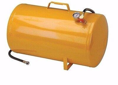 11 Gallon Portable Air Tank Fill Tires Sports Equipment Etc. Free Fedex
