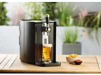 Beer dispenser [beerhawk glassware bundle] brand new still in box comes with 2 glasses 🍺