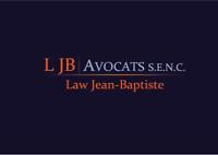 LAW JEAN-BAPTISTE AVOCATS S.E.N.C.