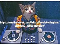 *FOR THE BEST RATES* UKPartyPeople DJ Hire