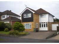 3 bedroom house in Lodge Avenue, Elstree, Borehamwood, WD6