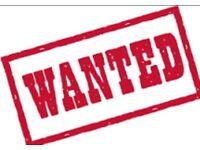 Wanted cheap car or van