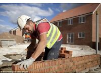 Builders needed for Full time OR Part time! Immediate start from 8.75-11ph!
