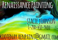 Renaissance Painting - Local Residential/Commercial Painter