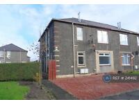2 bedroom flat in Stewart Road, Ayr, KA8 (2 bed)