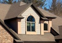 Re-Roofing and Roof Repair – GTA and Beyond – Unbeatable Price!