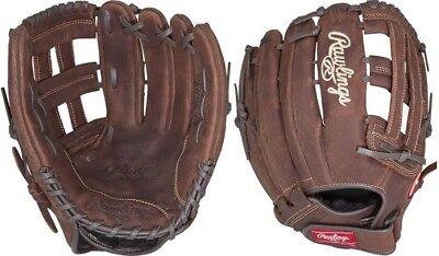 Rawlings P130hfl 13  Player Preferred Slowpitch Softball Glove Pro H Web New