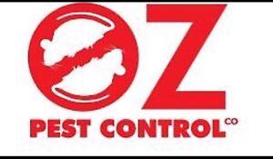 PEST CONTROL | HOMES $120 | UNITS $79 | WARRANTY | SYDNEY WIDE Blacktown Blacktown Area Preview