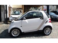 SMART fortwo coupe -mint condition