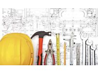 Labourers/Bricklayers Required for Building Company