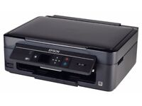 Epson XP-312 Printer Come with ink & 1000 sheets A4 paper - Collect Stockport
