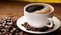 Coffee drinkers needed for a 1-session study at Dal