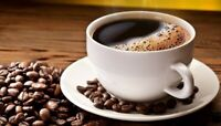 Daily coffee drinkers needed for a 1-session study at Dalhousie