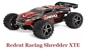 RC Electric & Nitro Cars & Trucks