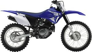 New 2016 Yamaha TTR230 DISCOUNTS!