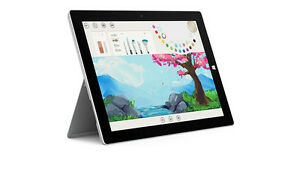 Sale BRAND NEW Microsoft surface 3 64GB W/office 1 YEAR WARRANTY