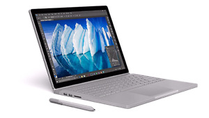 BRAND NEW  MICROSOFT SURFACE BOOK PERFORMANCE BASE i7 512GB 16GB