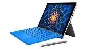 surface pro 4 i7/16G Ram/500G/pen/mouse/keyboard