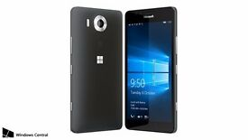 Microsoft Lumia 950 32GB on O2