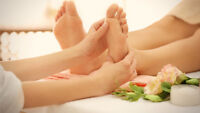 FOOT REFLEXOLOGY - mobile professional service