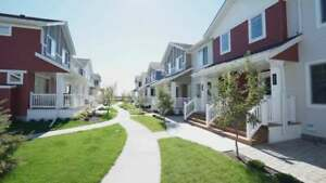 subletting a two bedroom town house at south pointe
