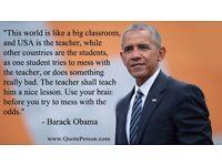 Barack Obama,Professional Profile, Lawyer, U.S President, motivational, Love and inspirationalquotes