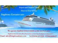 Airport & Seaport travel
