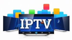 GET 1 Year IPTV Service/Subscription  (NO Box/Subscription ONLY)
