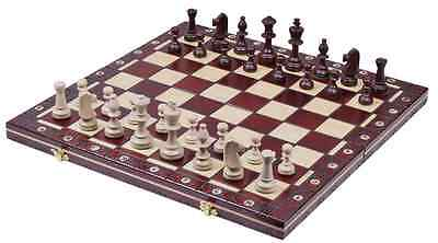 Uscf Sales The Consul Chess Set