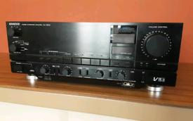 Vintage kenwood KA 1100d. Amplifier