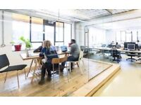 Office Space in Shoreditch from £185 per month, hot desk, fixed desk & private office available