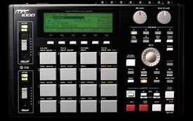 MPC1000 drum sampler for sale