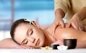 Mobile RMT Massage Services for Ladies $100 Only!
