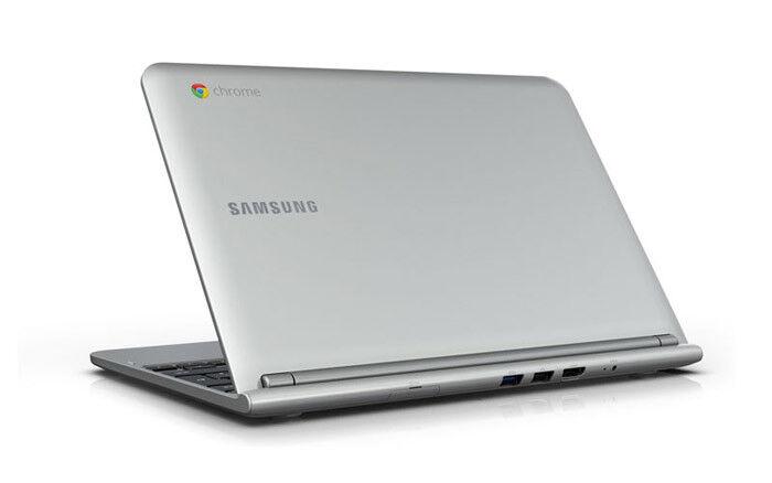 "CHRISTMAS SALE 11.6"" SAMSUNG ChromeBook Laptop XE303C12 HDMI SSD HD Webcam WiFi"